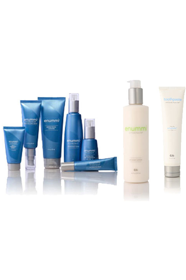 enummi-personal-care-skin-care-4life. Shopping
