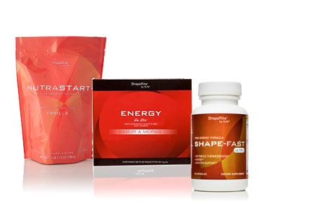 4life-weight-control-Shaperite-line- . to lose weight or put one weight.