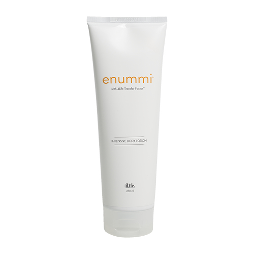 Enummi Body Lotion