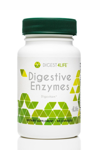 digestive-enzymes-4life USA