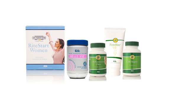 female-support-4life. Products for women. United States