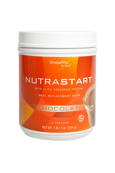 shaperite-nutrastart-nutra-start-4life USA