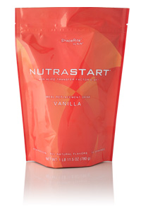 NutraStart Vanilla 4Life (Shaperite) weight menagement