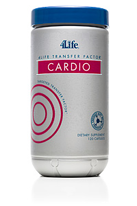 transfer-factor-cardio-bcv-4life. For a healthy heart and proper cardiovascular function