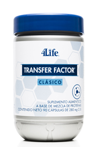 transfer-factor-classic-4life. ingredient for safe and proven immune support