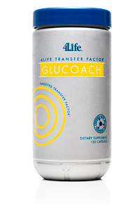 transfer-factor-glucoach-4life. support the metabolic and endocrine systems. Promote pancreatic health