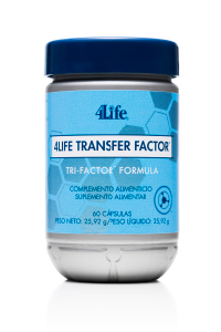 transfer-factor-tri-factor-formula-4life-advanced or Regular. Factores de transferencia