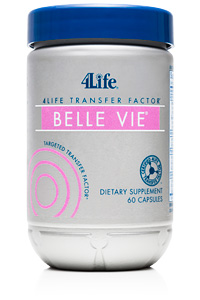 4Life  Transfer Factor Belle Vie - Transfer Factor BelleVie - Buy