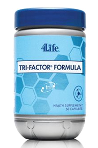 tri factor formula avanzado